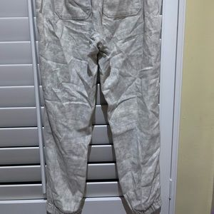 Lou and Grey joggers Size XS